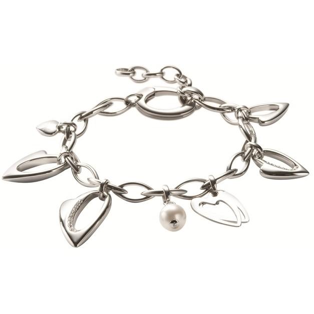 bracelet femme bijoux Fossil JF85626040