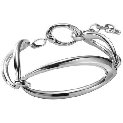 bracelet femme bijoux Fossil JF85642040