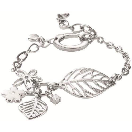 bracelet femme bijoux Fossil JF85695040