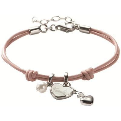 bracelet femme bijoux Fossil JF85717040
