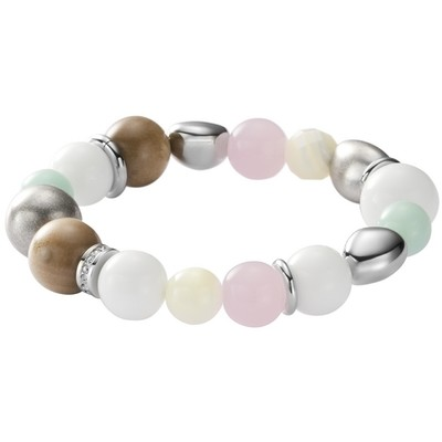 bracelet femme bijoux Fossil JF85733040