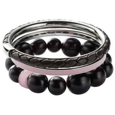 bracelet femme bijoux Fossil JF85859040