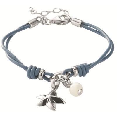 bracelet femme bijoux Fossil JF85972040
