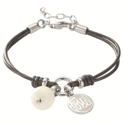 bracelet femme bijoux Fossil JF85974040