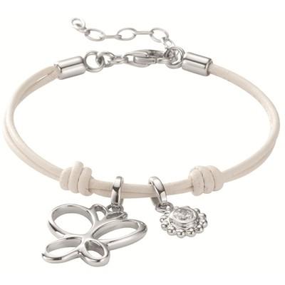 bracelet femme bijoux Fossil JF85975040