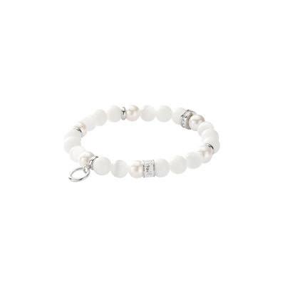 bracelet femme bijoux Fossil JF86098040