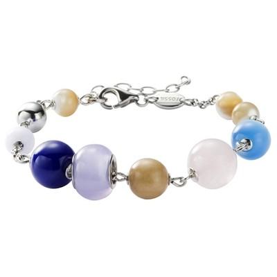 bracelet femme bijoux Fossil JF86123040