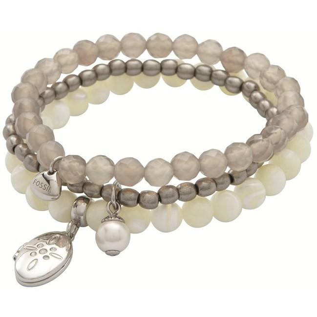 bracelet femme bijoux Fossil JF86865040