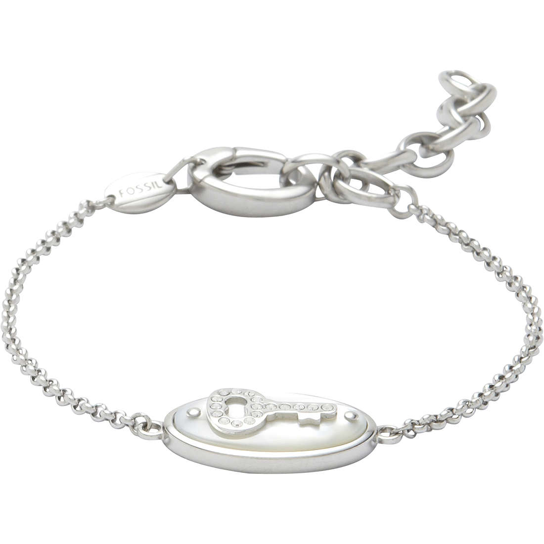bracelet femme bijoux Fossil JF87246040