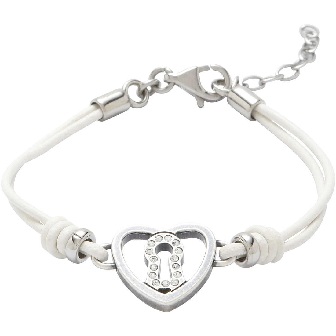 bracelet femme bijoux Fossil JF87254040