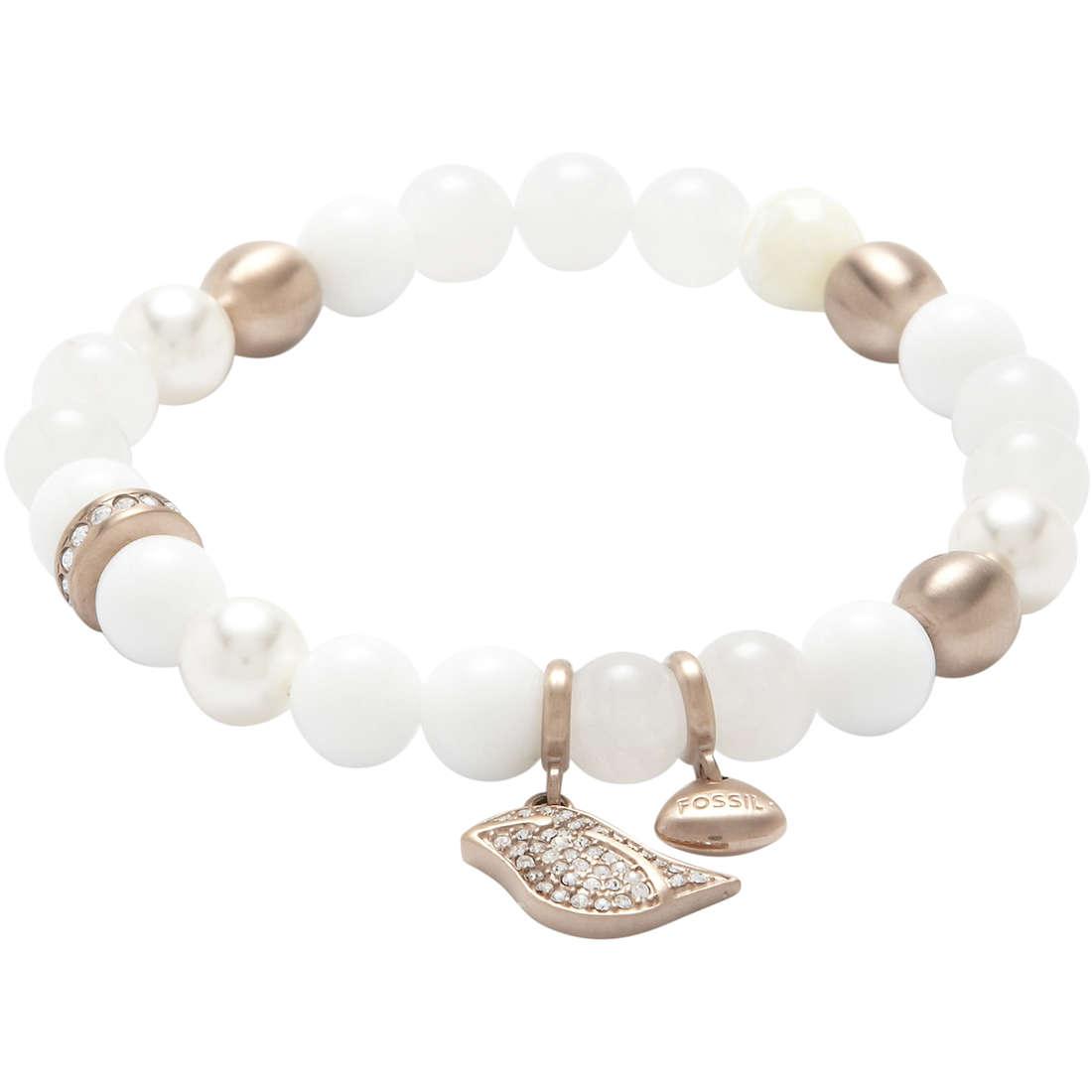 bracelet femme bijoux Fossil JF87433040