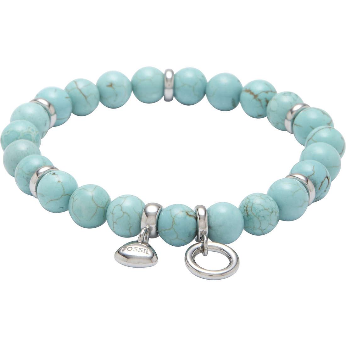 bracelet femme bijoux Fossil JF87607040