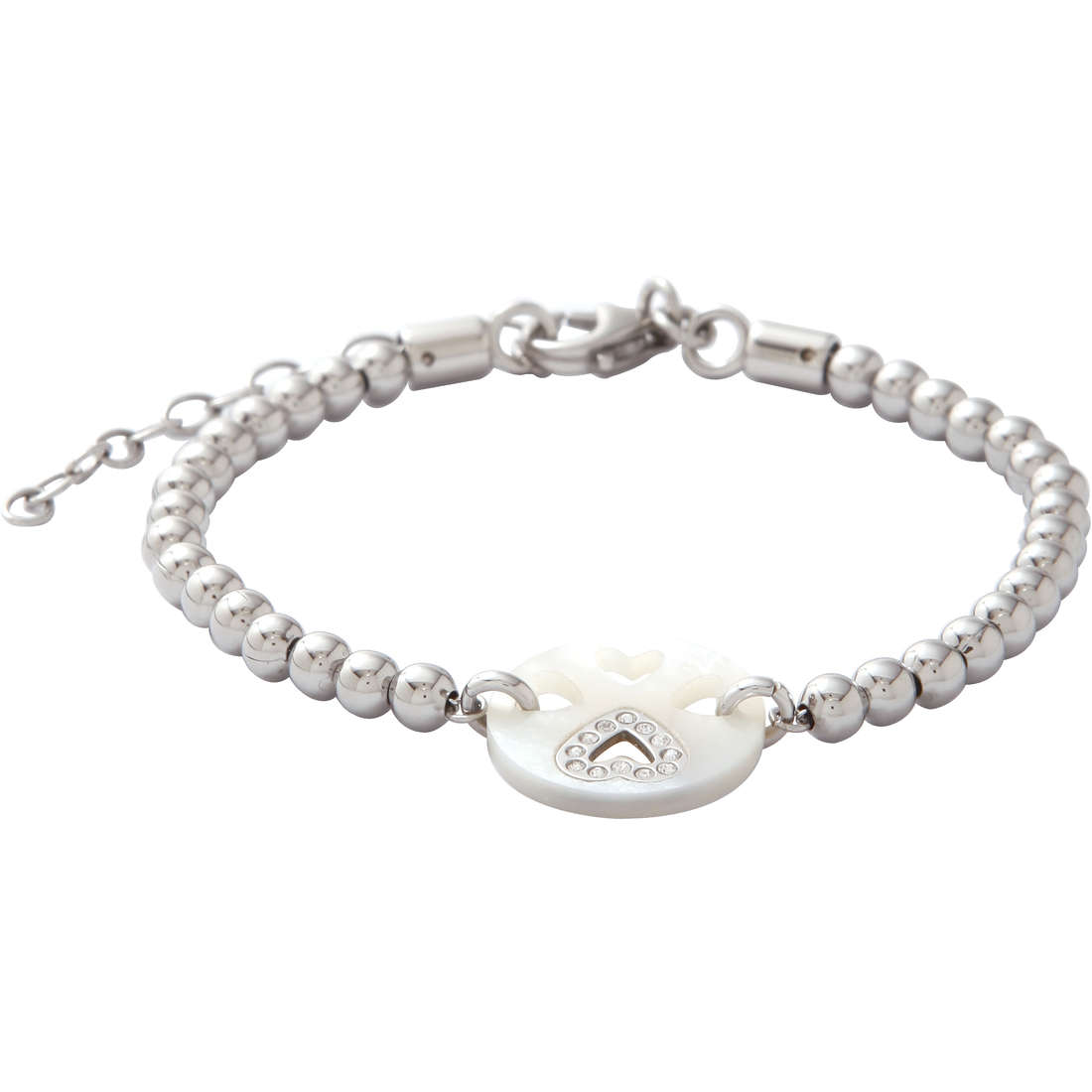 bracelet femme bijoux Fossil JF87753040