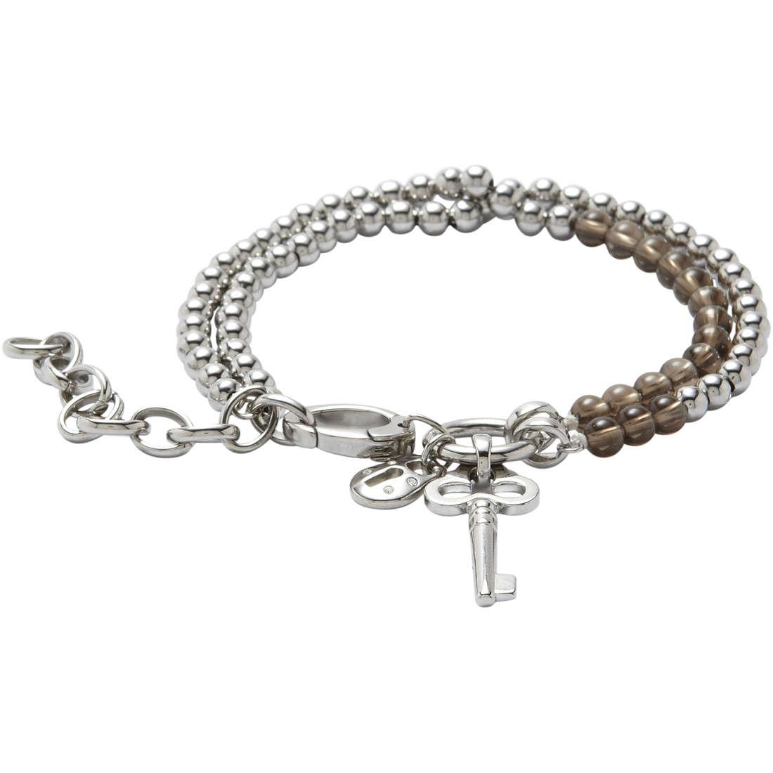 bracelet femme bijoux Fossil JF87791040