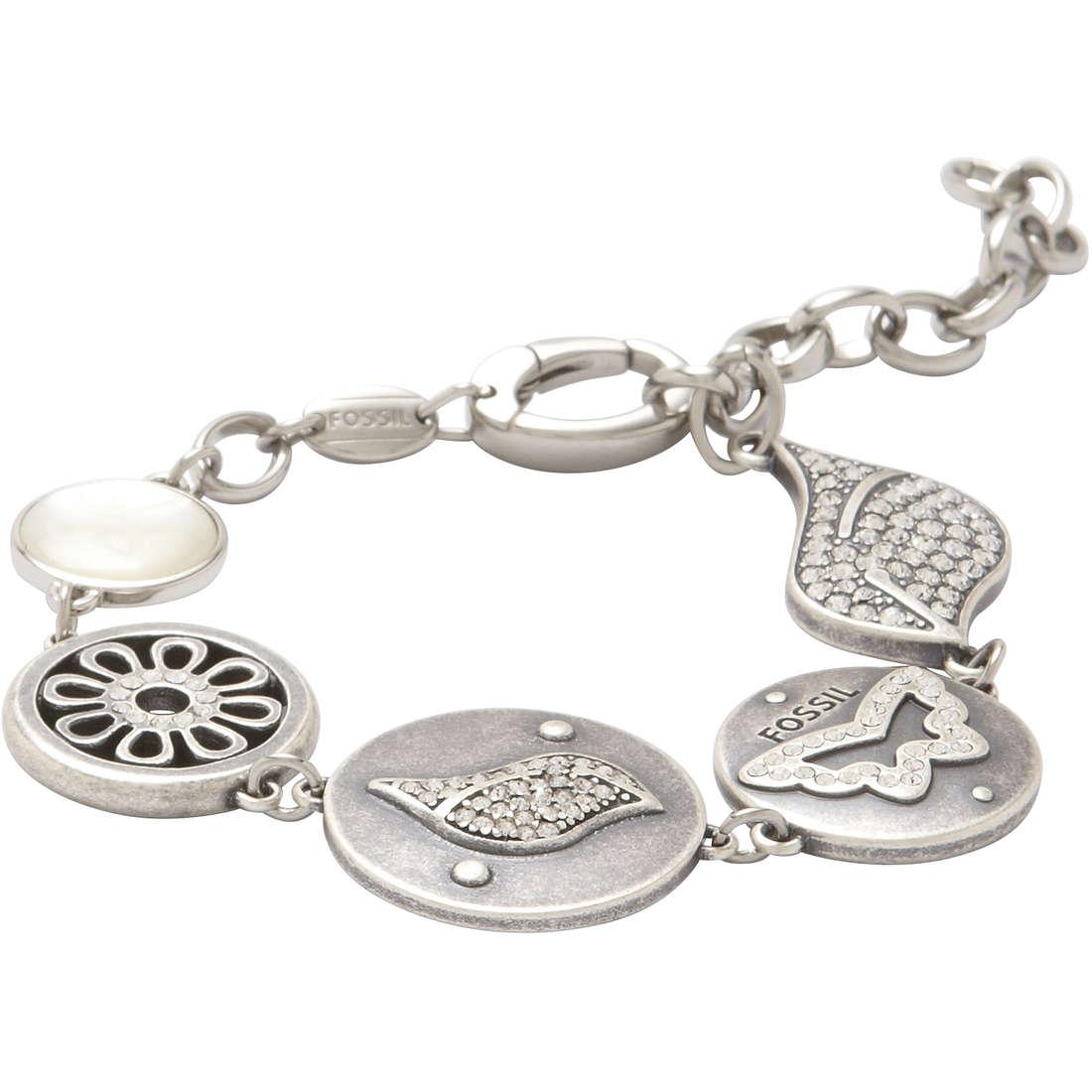 bracelet femme bijoux Fossil JF87820040