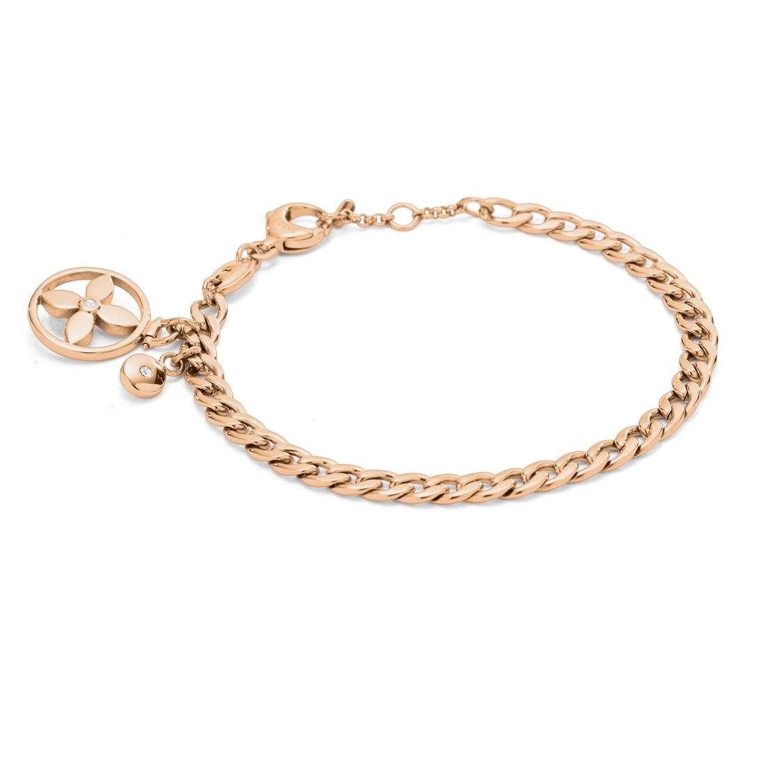 bracelet femme bijoux Fossil Spring 14 JF01137791