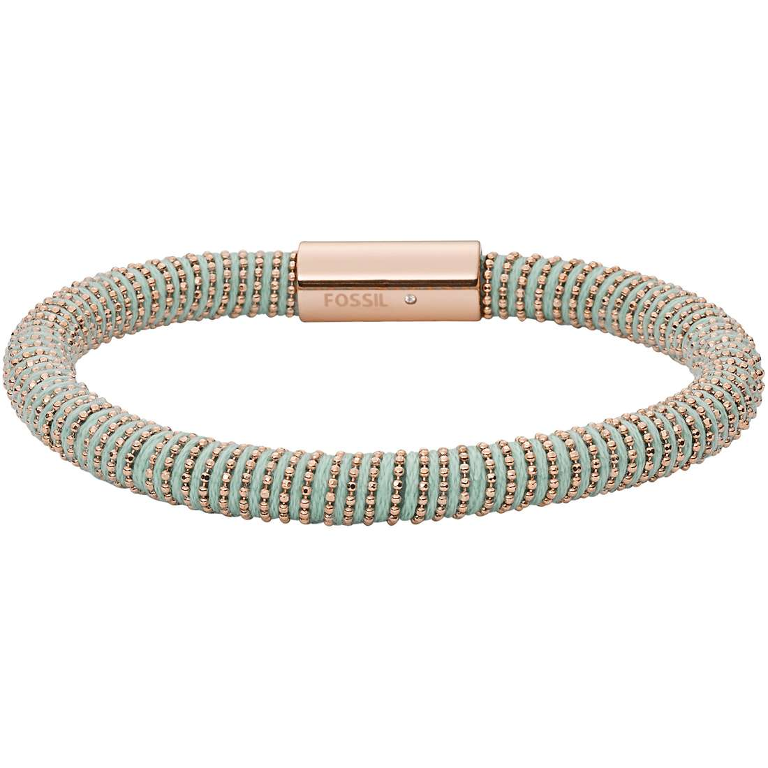 bracelet femme bijoux Fossil Spring 16 JA6796791