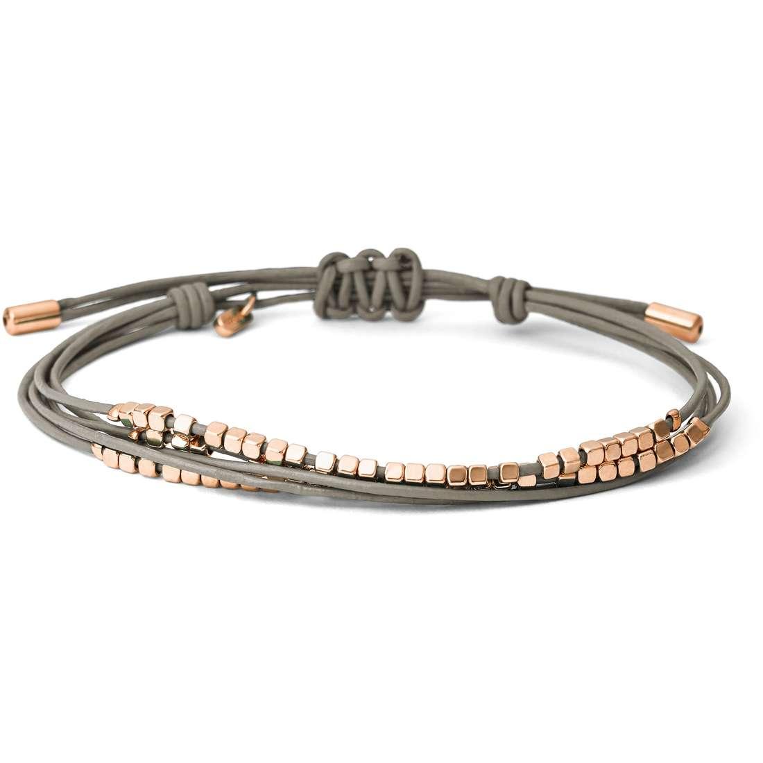 bracelet femme bijoux Fossil Summer 14 JA6534791