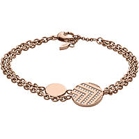 bracelet femme bijoux Fossil Vintage Glitz JF02817791
