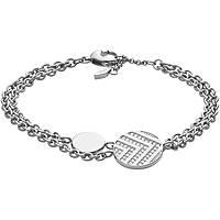 bracelet femme bijoux Fossil Vintage Glitz JF02818040
