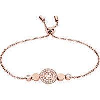 bracelet femme bijoux Fossil Vintage Glitz JF02905791