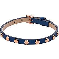 bracelet femme bijoux Fossil Vintage Iconic JF02570791