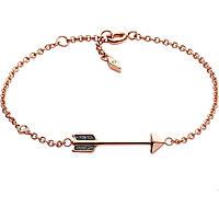 bracelet femme bijoux Fossil Vintage Motifs JF02450791