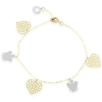 bracelet femme bijoux Giannotti Angeli GIANNOTTINKT227