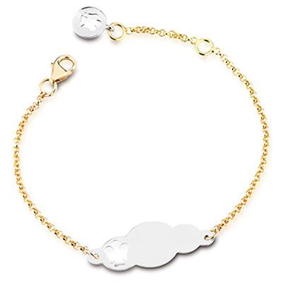 bracelet femme bijoux Giannotti Angeli NKT204
