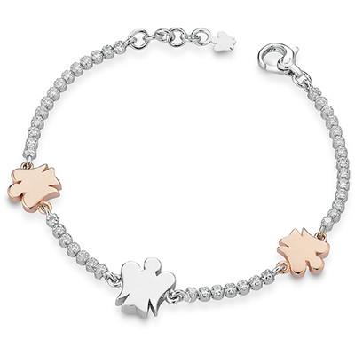 bracelet femme bijoux Giannotti Chiama Angeli GIA247