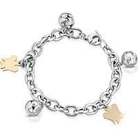bracelet femme bijoux Giannotti Chiama Angeli SFA66R