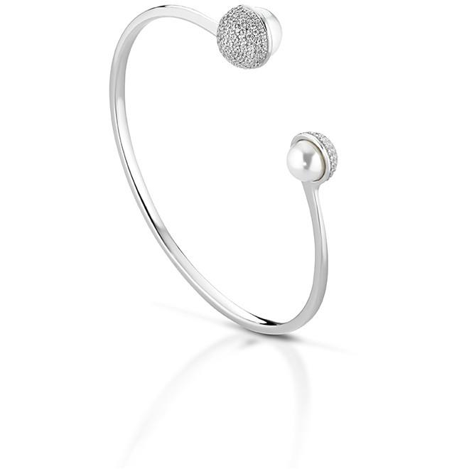 bracelet femme bijoux Giannotti Light Pearl GIANNOTTIPA102
