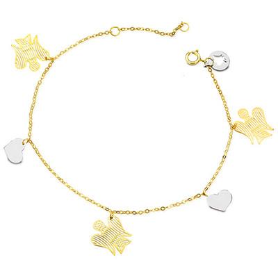 bracelet femme bijoux Giannotti NKT222