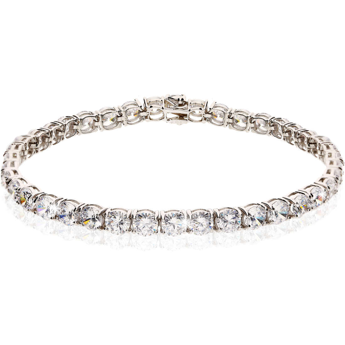 bracelet femme bijoux GioiaPura 2703-01-18
