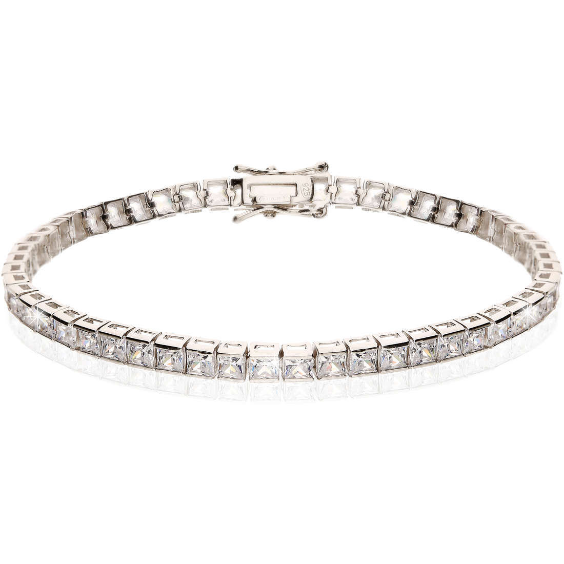 bracelet femme bijoux GioiaPura 8568-01-16
