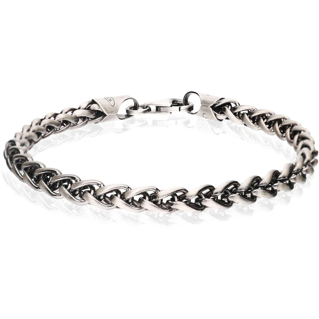 bracelet femme bijoux GioiaPura GPSRSBR1087