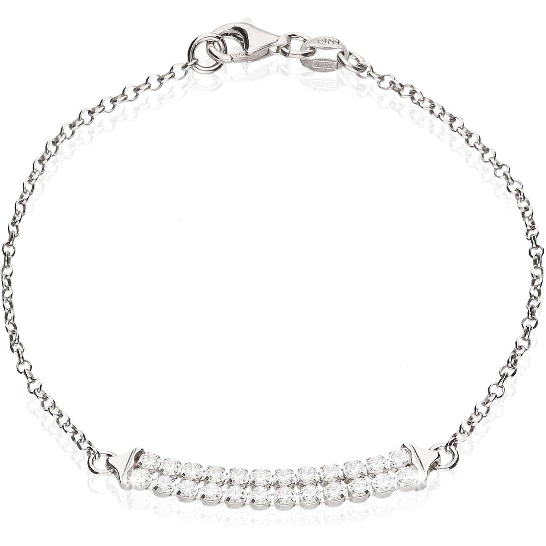 bracelet femme bijoux GioiaPura GPSRSBR1202