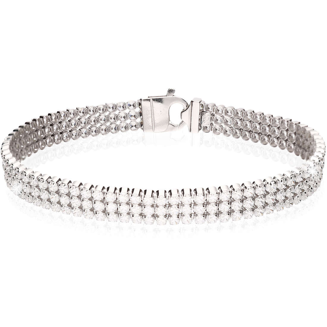 bracelet femme bijoux GioiaPura GPSRSBR1333