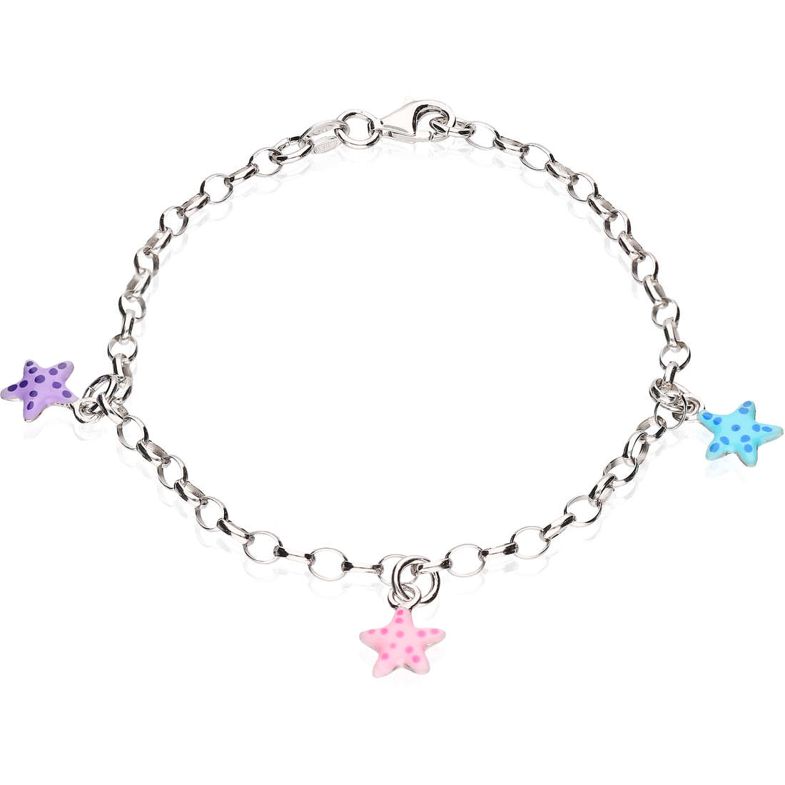 bracelet femme bijoux GioiaPura GPSRSBR1653