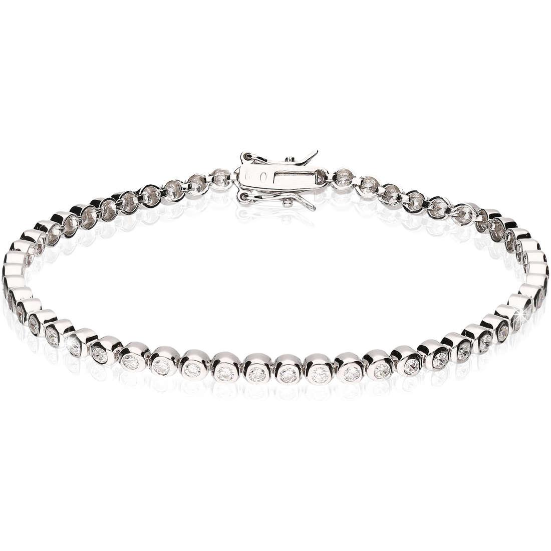 bracelet femme bijoux GioiaPura GPSRSBR1782