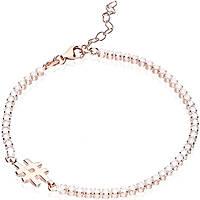 bracelet femme bijoux GioiaPura GPSRSBR1845
