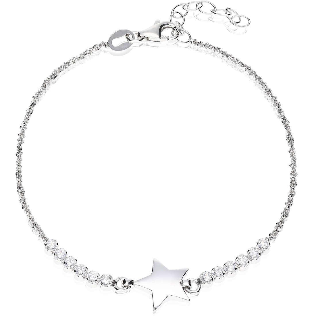 bracelet femme bijoux GioiaPura GPSRSBR2153