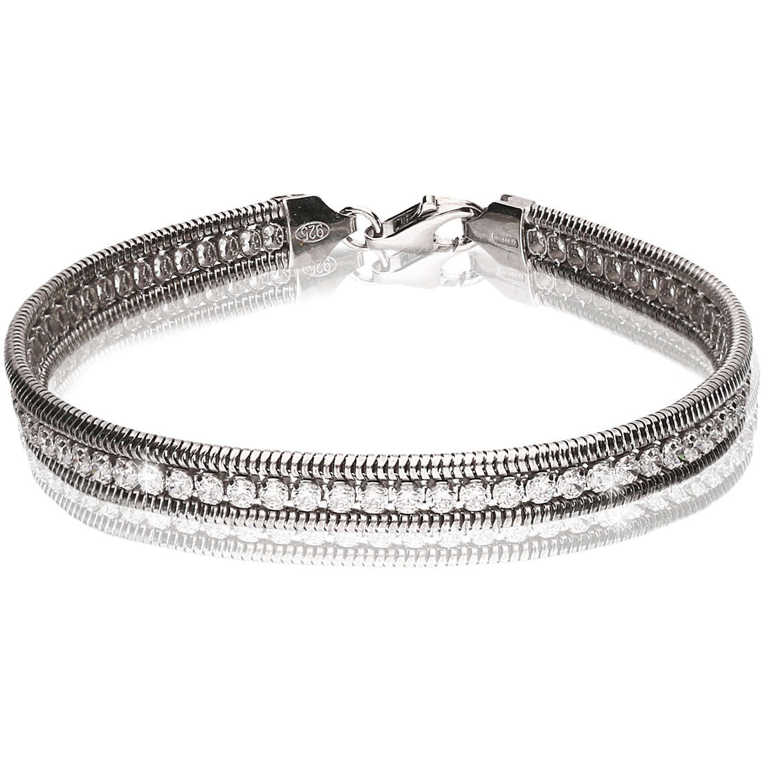 bracelet femme bijoux GioiaPura GPSRSBR2251