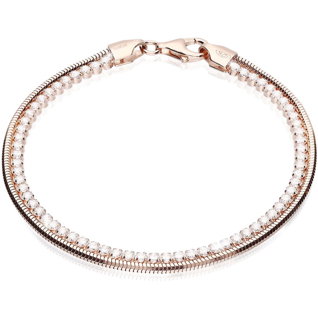 bracelet femme bijoux GioiaPura GPSRSBR2267