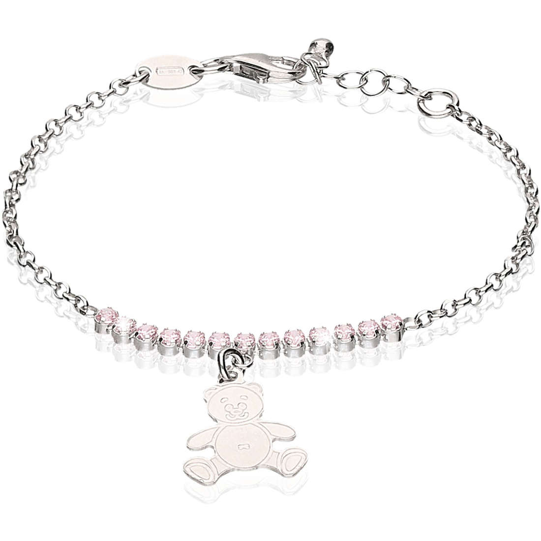 bracelet femme bijoux GioiaPura GPSRSBR2442