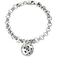 bracelet femme bijoux GioiaPura Suono degli angeli GPSRSBR2546