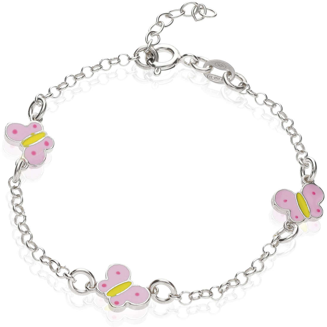 bracelet femme bijoux GioiaPura WBL00509ALL