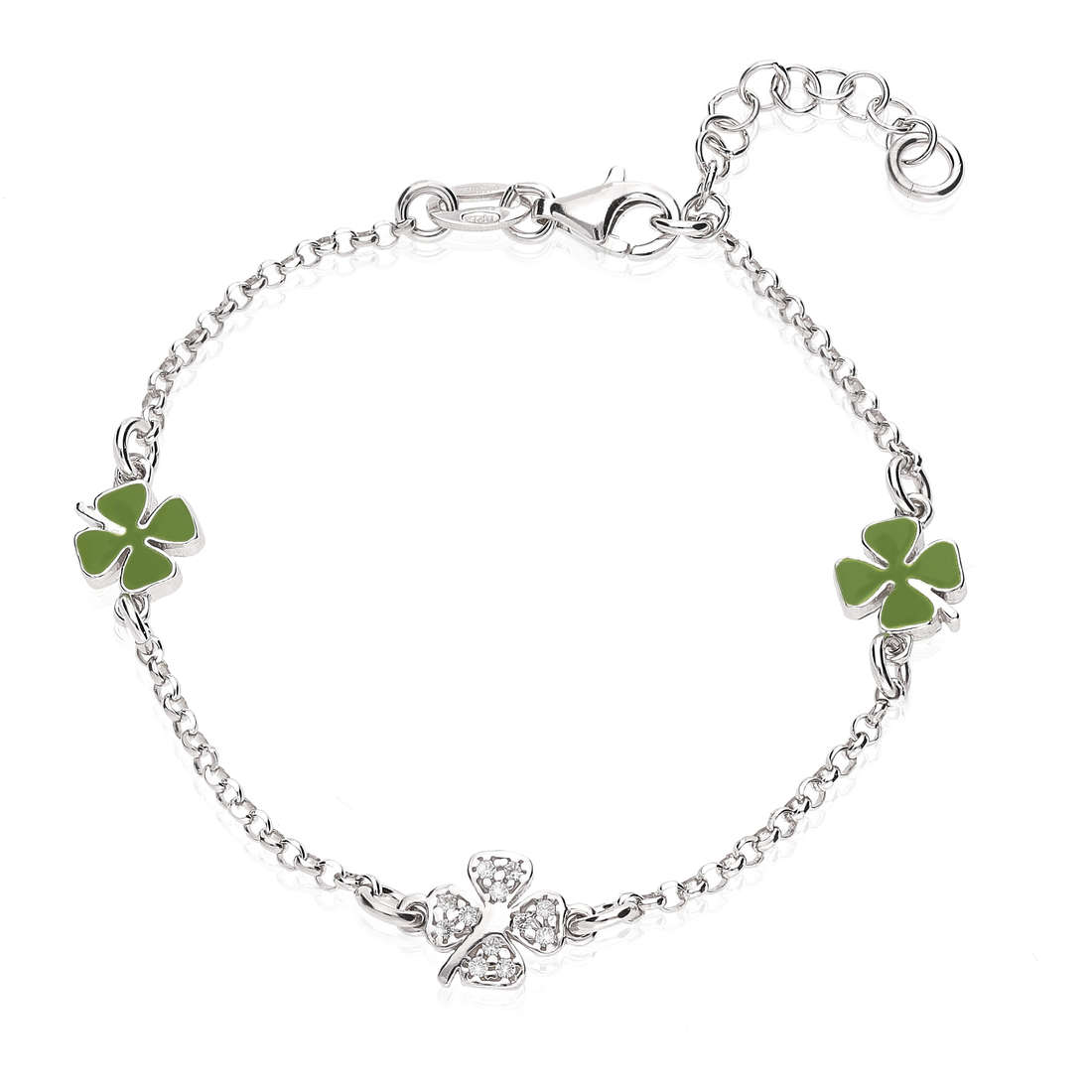 bracelet femme bijoux GioiaPura WBM01440SI