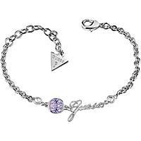 bracelet femme bijoux Guess Copacabana UBB83026-S