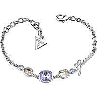 bracelet femme bijoux Guess Costa Smeralda UBB83023-S